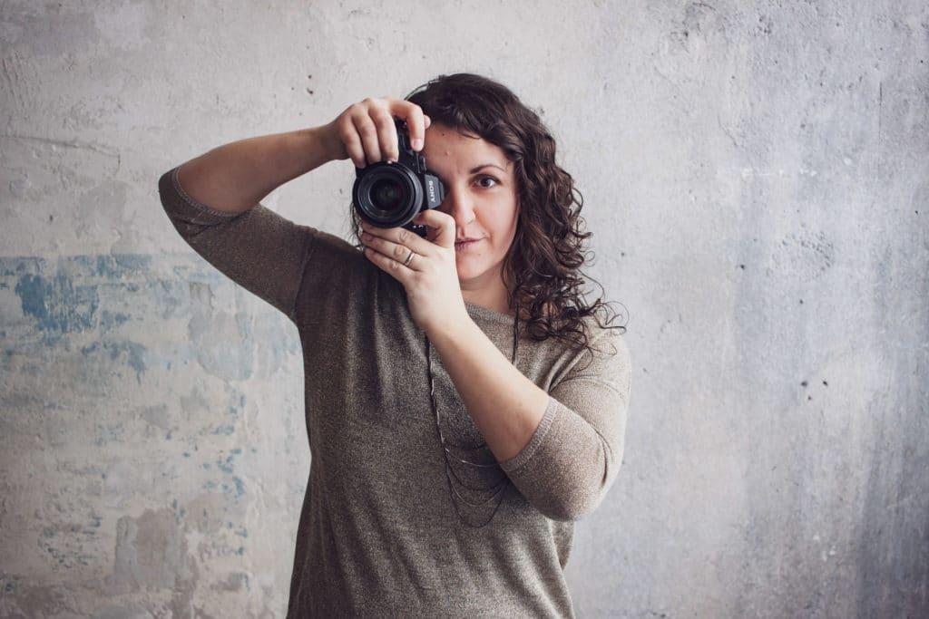 Monika Boušková | Správa webu a e-mailingu – O mně